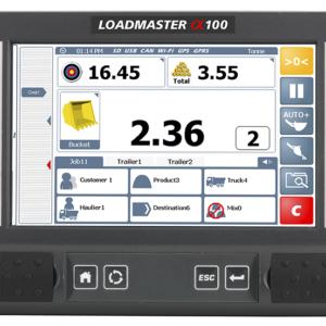 Loadmaster Alpha 100